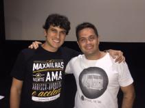 Max Oliveira (Ceo da Maxmilhas)