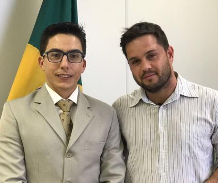Dr Geraldo Magela Melo