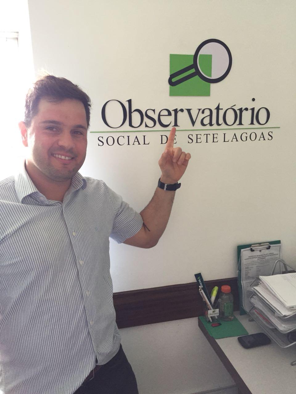 Observatório Social de Sete Lagoas