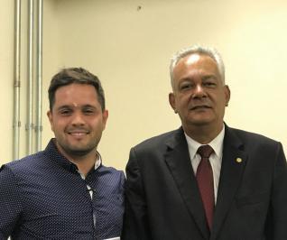 Edson Moreira