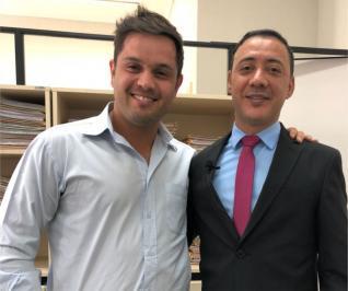 Dr. Alessandro Abreu Borges
