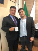 Carlos Viana