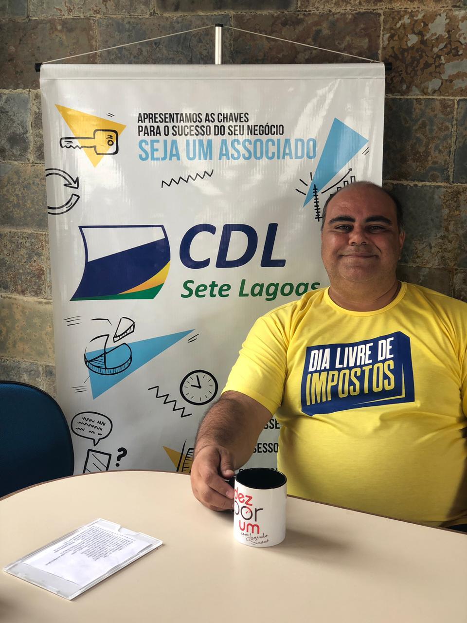 Geraldir Carvalho