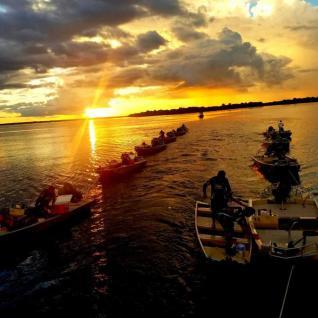 Expedição ao Rio Negro
