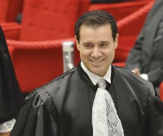 Ministro Nefri Cordeiro