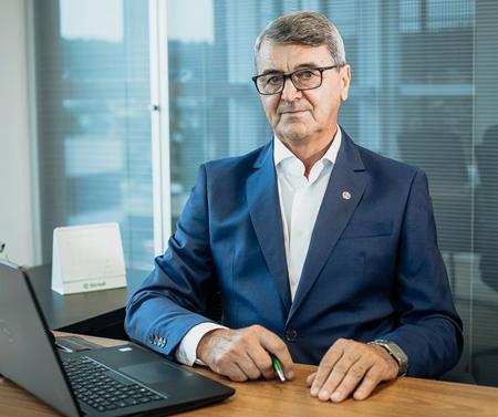Saul João Rovadoscki