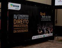 IV Congresso OAB Sete Lagoas