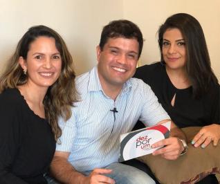Fernanda Horta e Gabriela Prates
