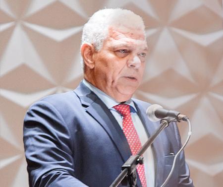 Ministro Alexandre de Souza Agra Belmonte