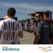 1º Festival de Food Trucks