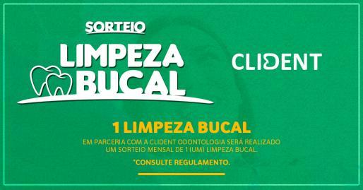 Limpeza Bucal