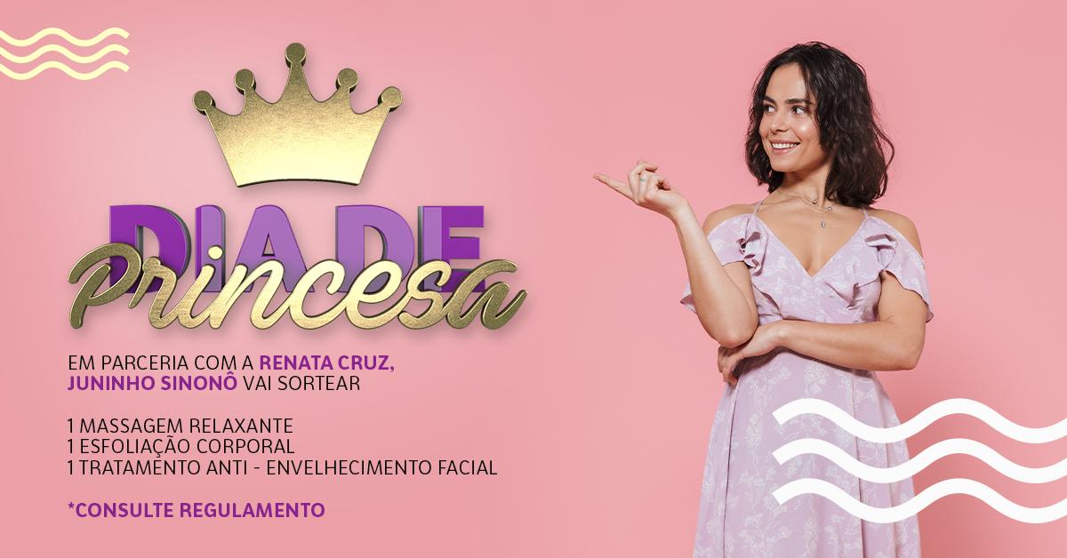 Dia Princesa
